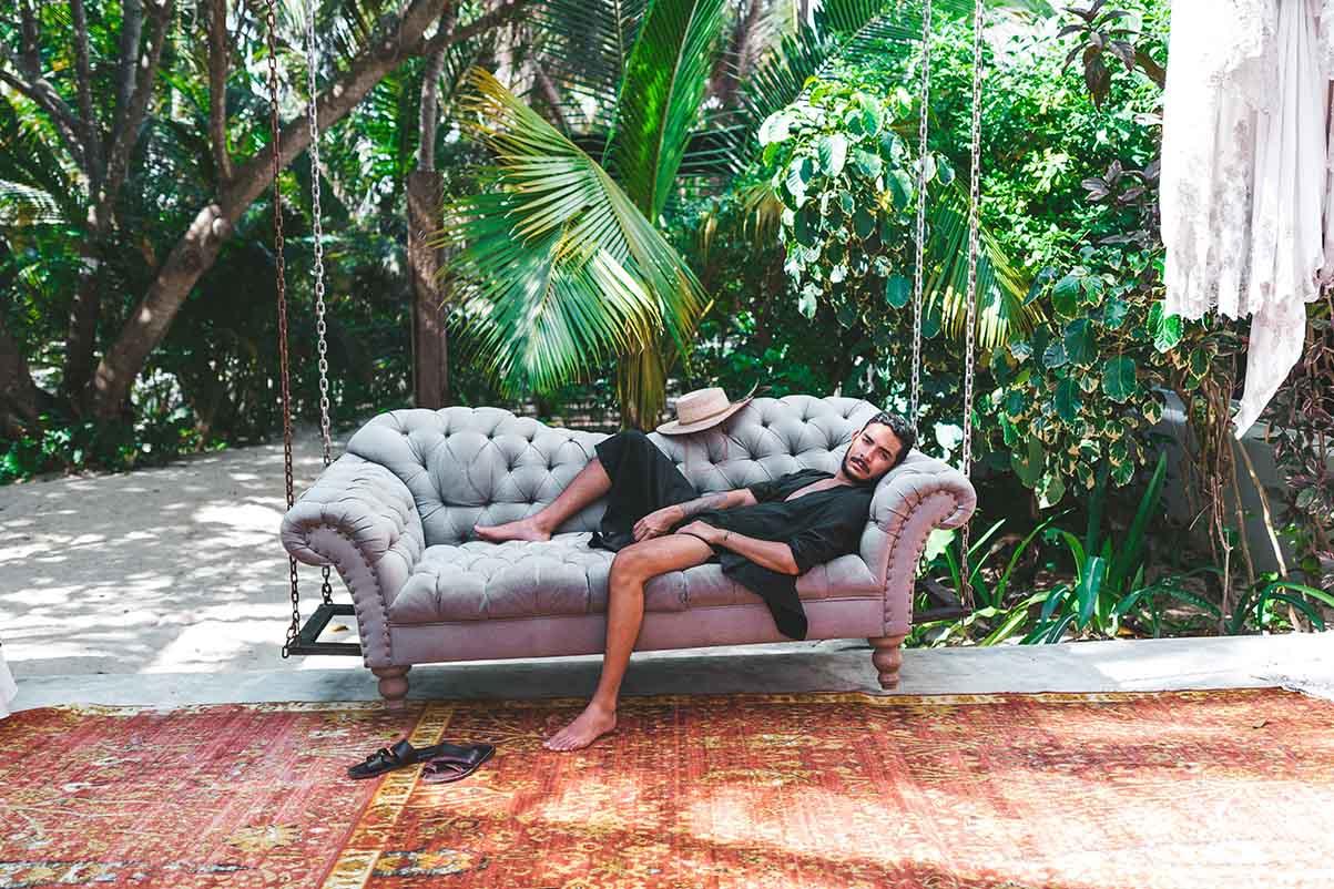 Vijf keer een vintage vloerkleed voor uw interieur